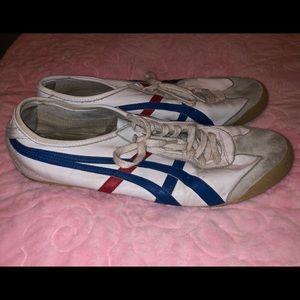 Onitsuka Tiger Men's Shoe Size 14